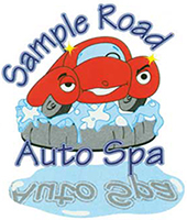 Sample Road Auto Spa